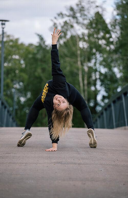 Tanssipiste Loiste